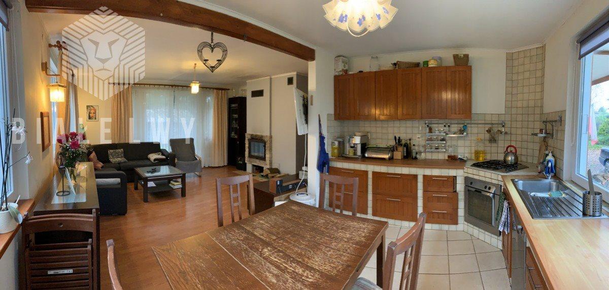 Dom na sprzedaż Domaniew, Jesienna  137m2 Foto 4