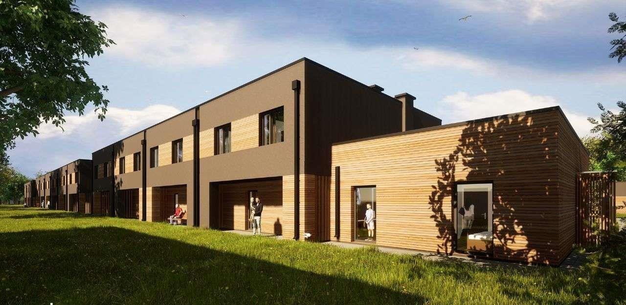 Dom na sprzedaż Rzeszów, ul. hr. alfreda potockiego  61m2 Foto 5