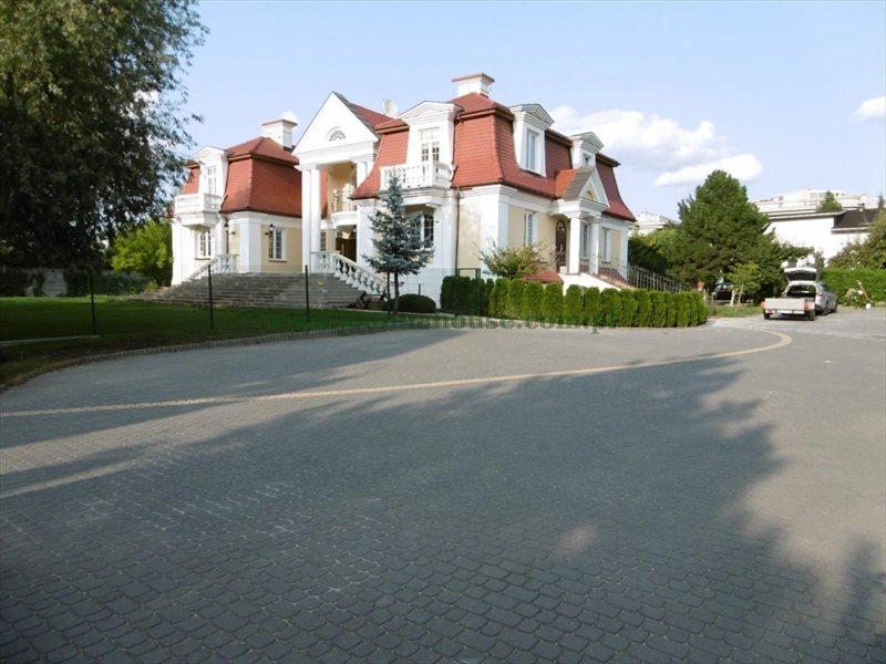 Dom na wynajem Warszawa, Ochota, Włodarzewska  700m2 Foto 1