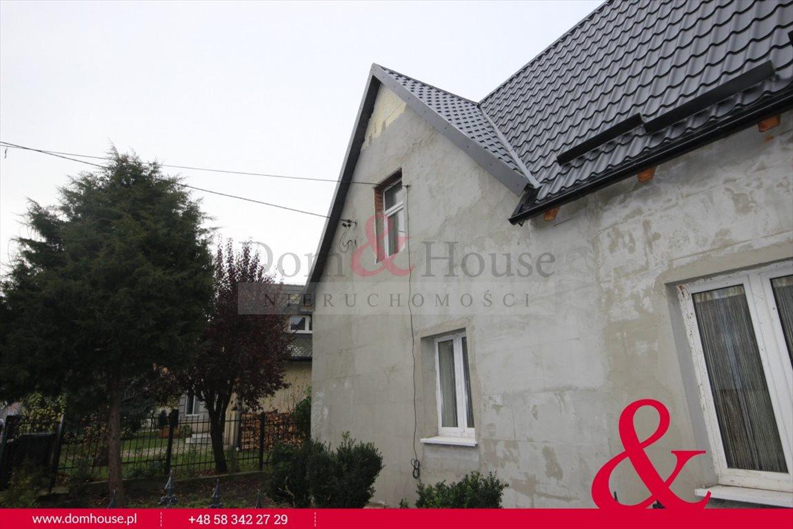 Dom na sprzedaż Gdańsk, Olszynka, Dworkowa  140m2 Foto 1