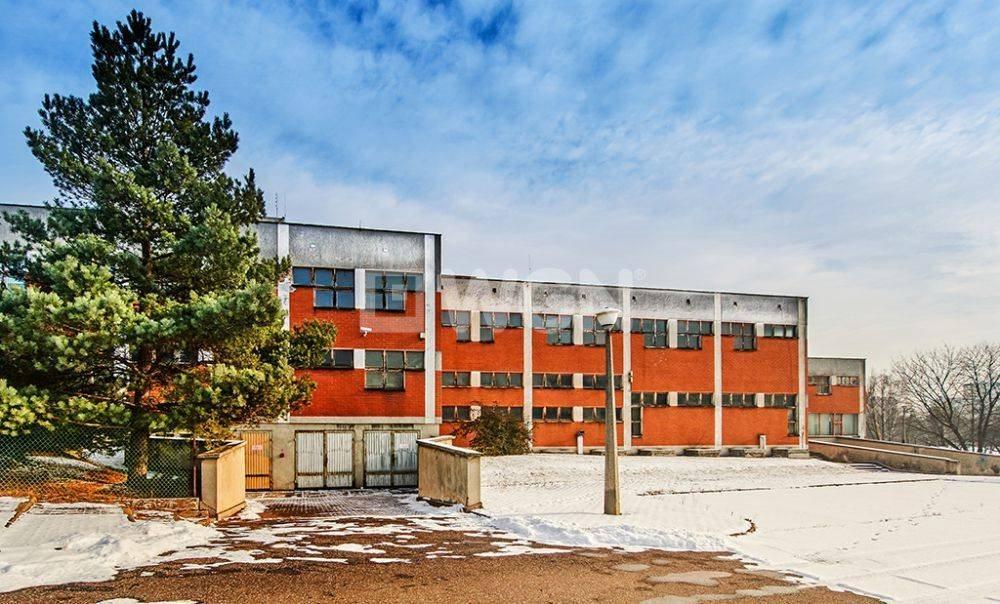 Lokal użytkowy na sprzedaż Mysłowice, Śródmieście, Brzęczkowice, Kardynała Augusta Hlonda  3397m2 Foto 6