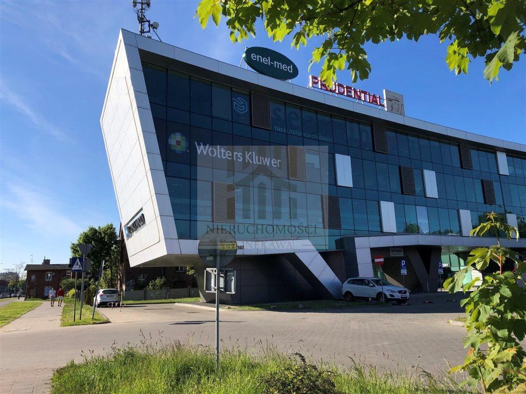 Lokal użytkowy na wynajem Gdańsk, Wrzeszcz, Aleja Grunwaldzka  117m2 Foto 10