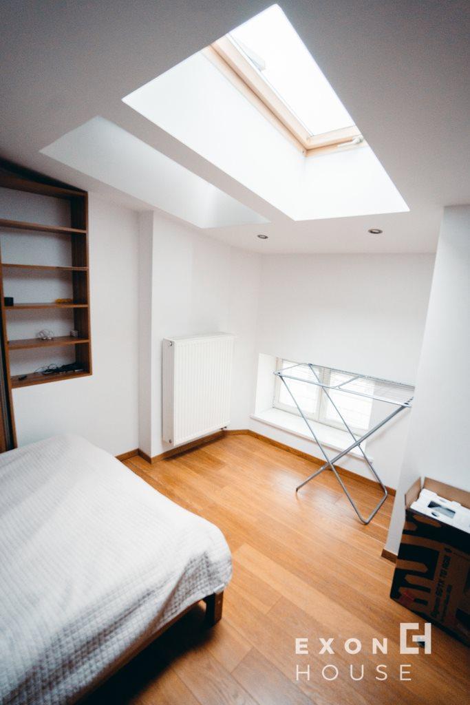 Mieszkanie dwupokojowe na sprzedaż Kraków, Śródmieście, Bonerowska  42m2 Foto 7