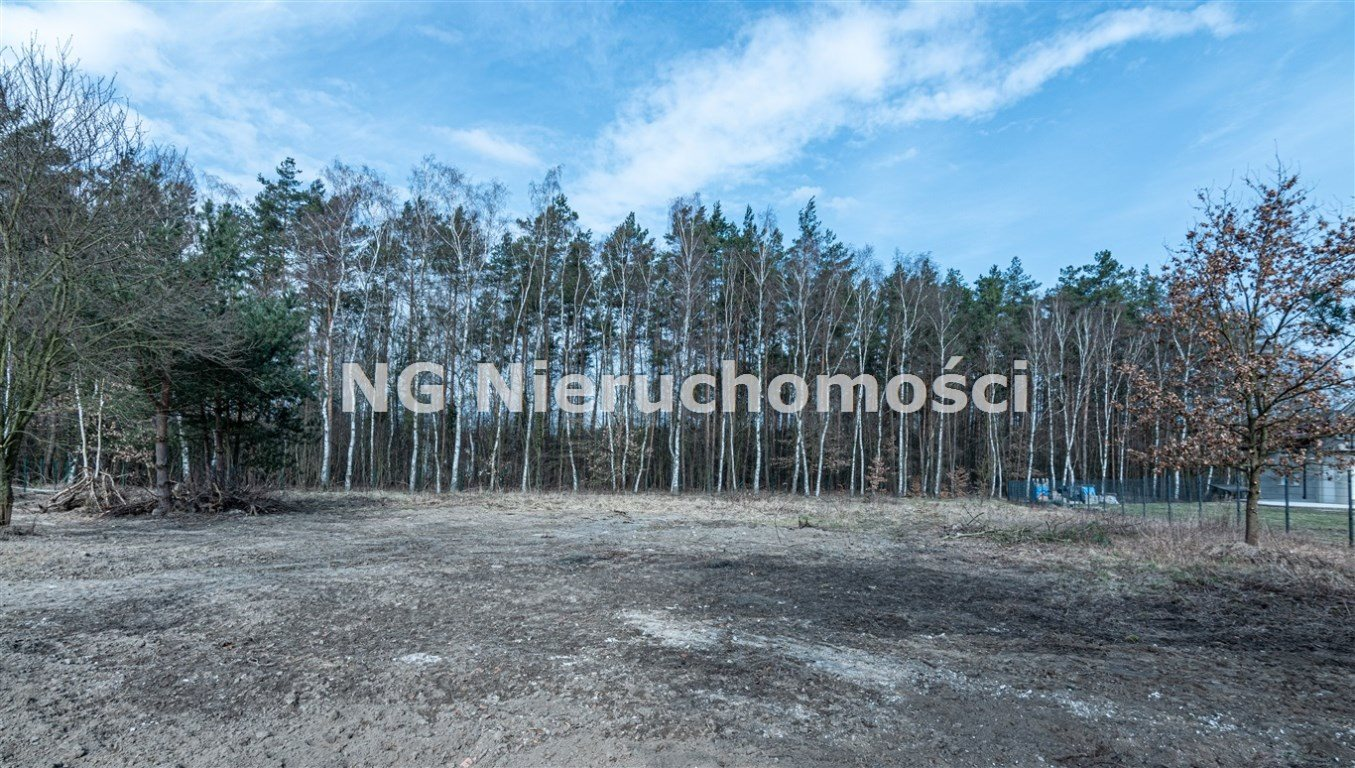 Działka budowlana na sprzedaż Szczecin, Jezierzyce, Ładna  2047m2 Foto 1