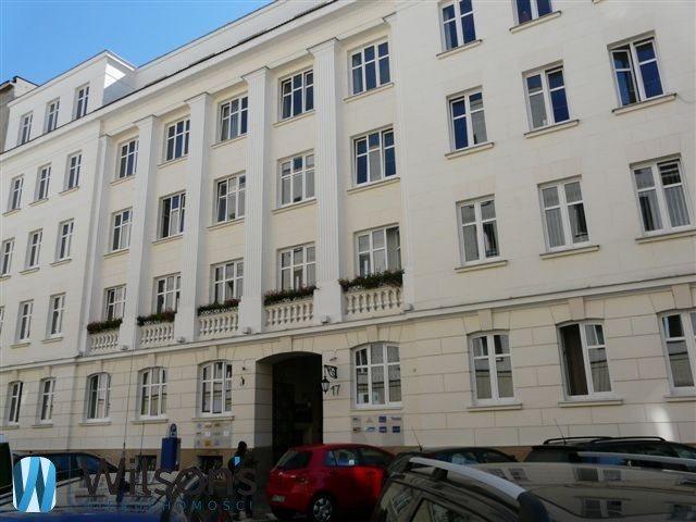 Lokal użytkowy na wynajem Warszawa, Śródmieście, Jana i Jędrzeja Śniadeckich  97m2 Foto 6