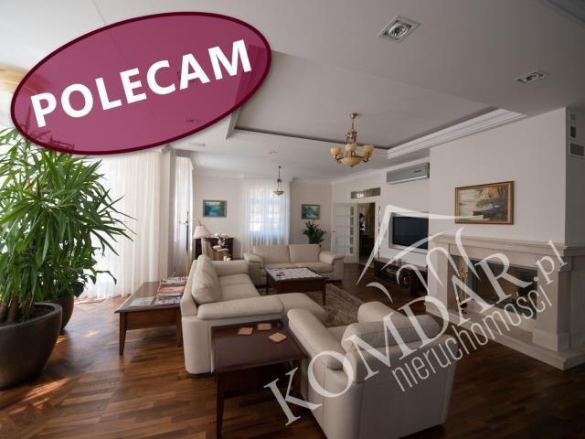 Dom na wynajem Konstancin-Jeziorna, Skolimów  800m2 Foto 6