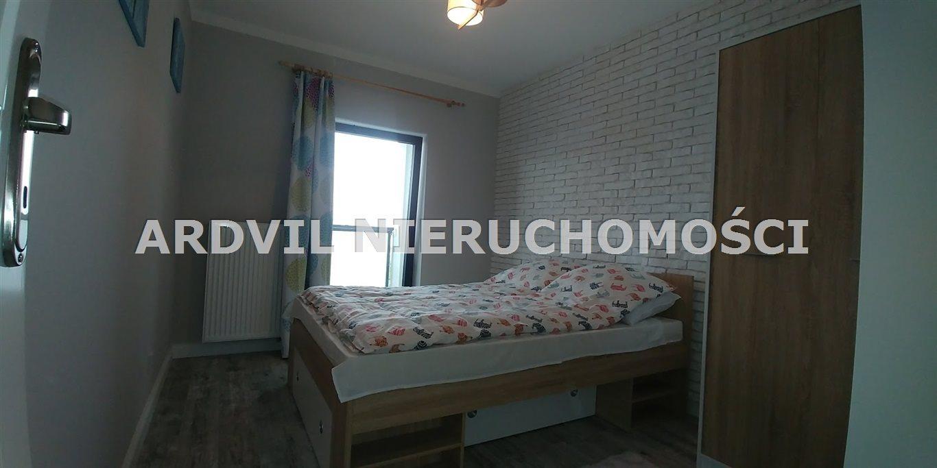 Mieszkanie dwupokojowe na wynajem Białystok, Centrum, Fabryczna  46m2 Foto 5