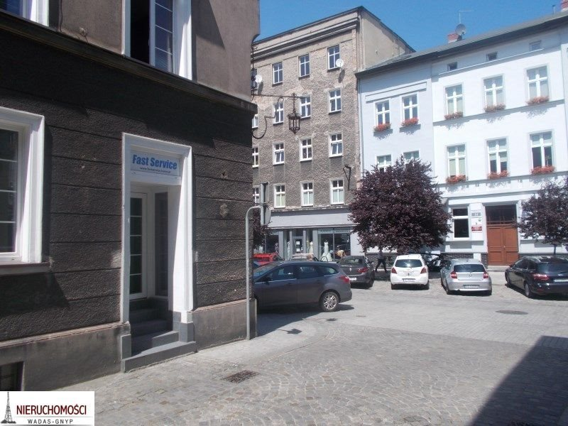 Lokal użytkowy na wynajem Gliwice, Centrum, Plac Inwalidów Wojennych  35m2 Foto 1