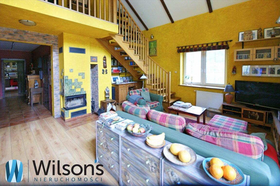 Dom na sprzedaż Osowiec  156m2 Foto 6