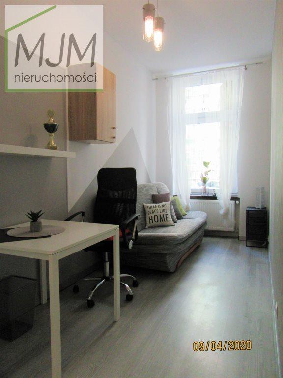 Mieszkanie na wynajem Szczecin, Centrum  96m2 Foto 3
