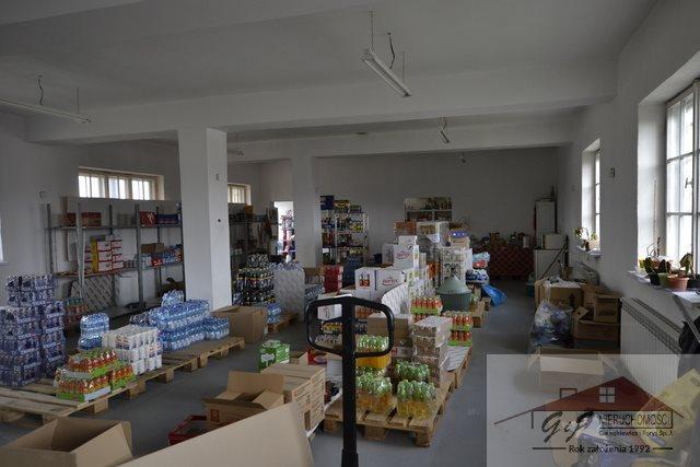 Lokal użytkowy na wynajem Maleniska  200m2 Foto 6