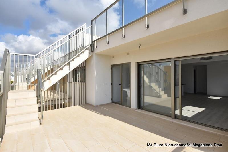Mieszkanie trzypokojowe na sprzedaż Hiszpania, Villamartin  160m2 Foto 5