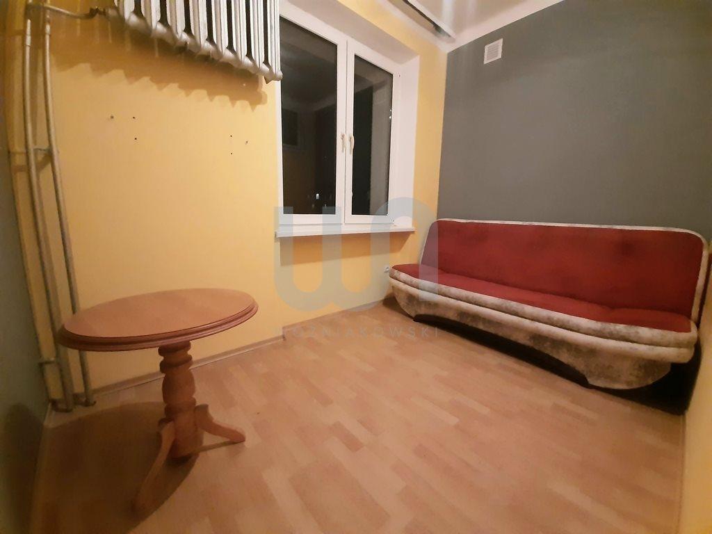 Mieszkanie dwupokojowe na sprzedaż Częstochowa, Raków  36m2 Foto 2