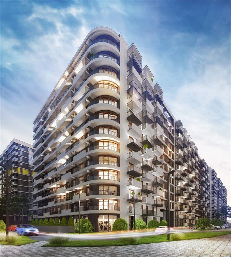Mieszkanie trzypokojowe na sprzedaż Warszawa, Wola, ul. Marcina Kasprzaka  65m2 Foto 1