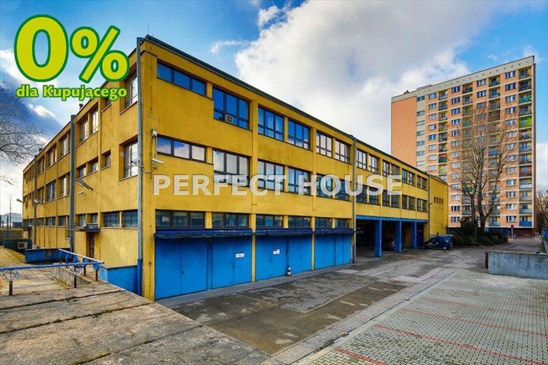 Lokal użytkowy na sprzedaż Katowice  4986m2 Foto 7