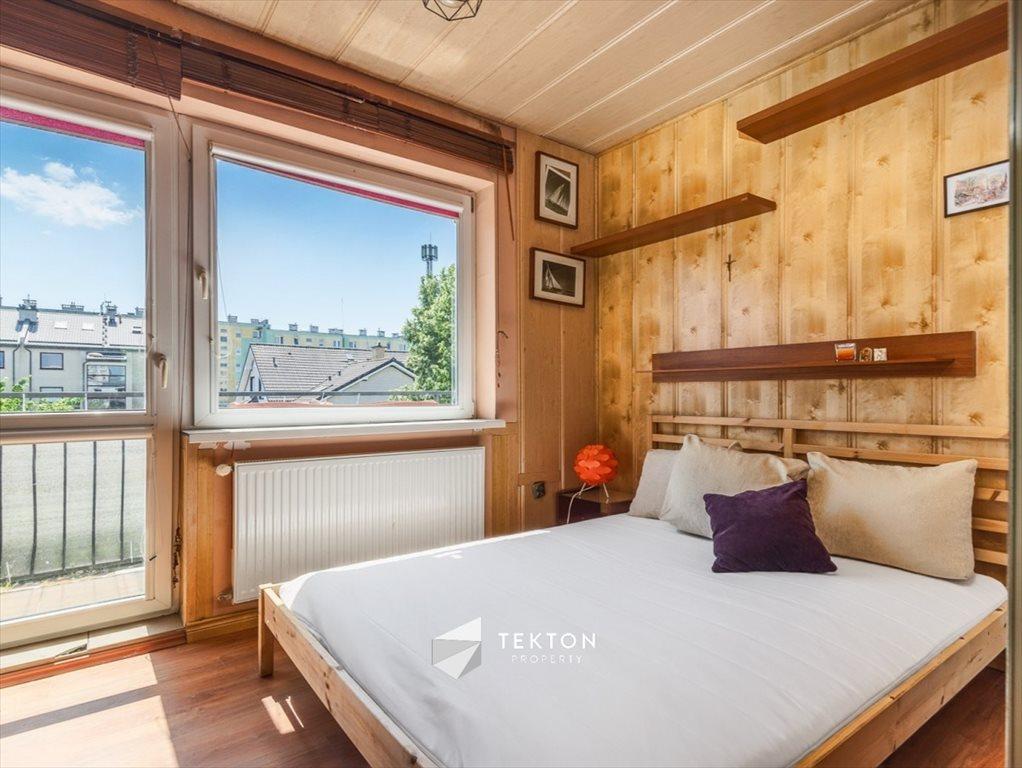 Mieszkanie trzypokojowe na sprzedaż Gdynia, Witomino-Leśniczówka, Wąska  65m2 Foto 3
