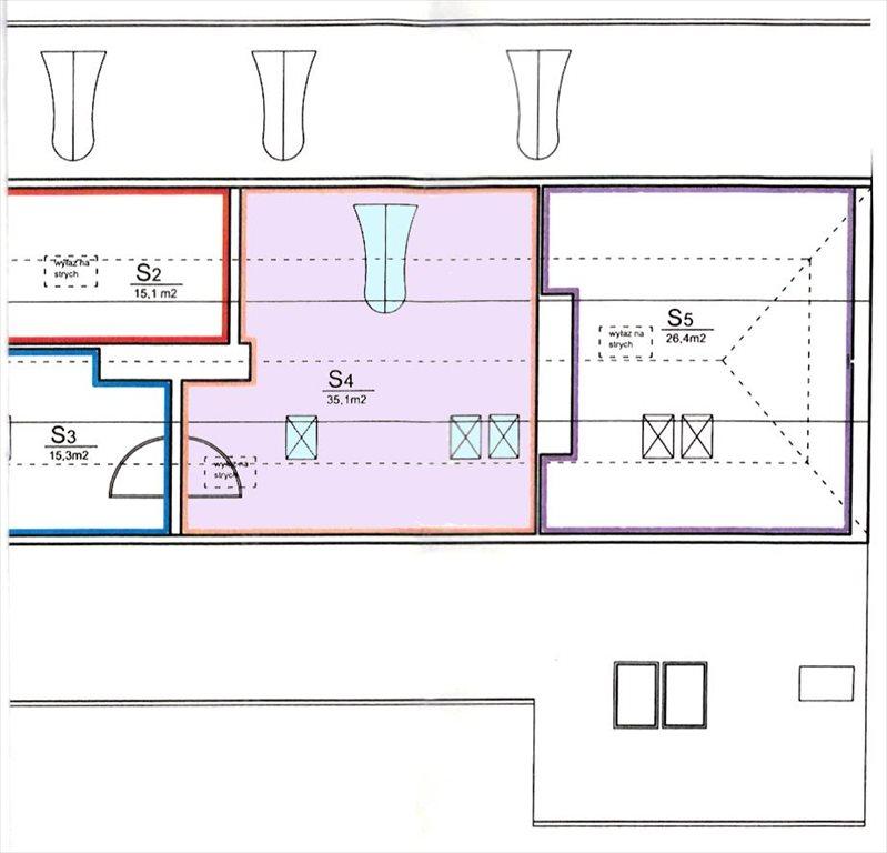 Mieszkanie dwupokojowe na sprzedaż Przemyśl, 3 Maja  65m2 Foto 2