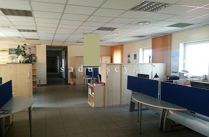 Lokal użytkowy na sprzedaż Raszyn  3000m2 Foto 2