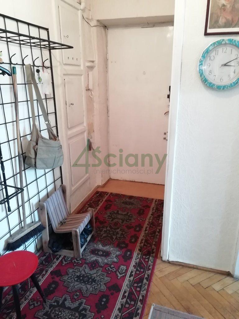 Mieszkanie trzypokojowe na sprzedaż Warszawa, Mokotów, Górny Mokotów, Belgijska  66m2 Foto 13