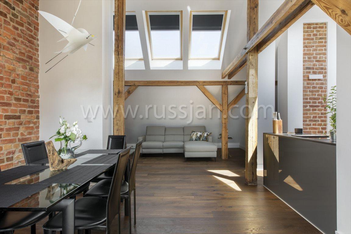 Mieszkanie dwupokojowe na wynajem Sopot, Kazimierza Wielkiego  113m2 Foto 4