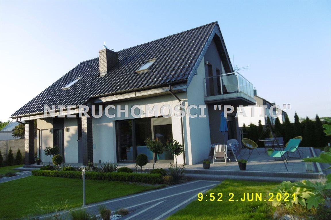Dom na sprzedaż Dąbrowa  135m2 Foto 1