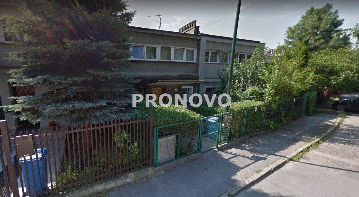 Dom na sprzedaż Kraków, Salwator, Zwierzyniec  114m2 Foto 1