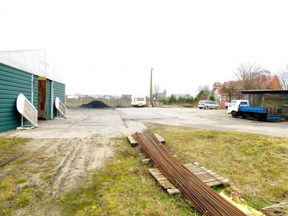 Działka inna na sprzedaż Wierzchucino  5566m2 Foto 5