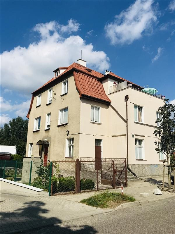 Dom na sprzedaż Gdynia, Orłowo, KASZTANOWA  328m2 Foto 1