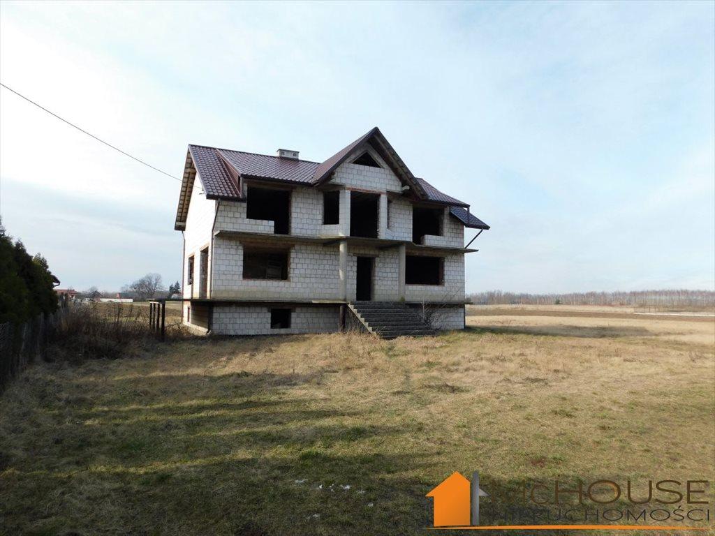 Dom na sprzedaż Sokolniki, Saskie Góry, Saskie Góry  180m2 Foto 3