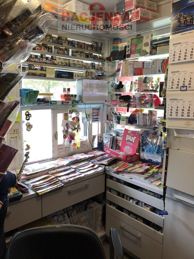 Lokal użytkowy na sprzedaż Police  10m2 Foto 2