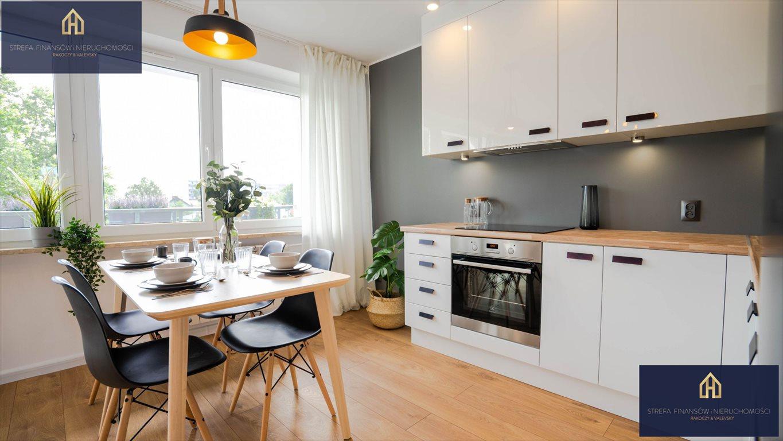 Luksusowe mieszkanie trzypokojowe na sprzedaż Grodzisk Mazowiecki, Im. Armii Krajowej  48m2 Foto 1