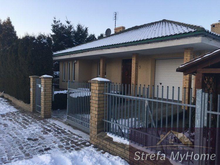 Dom na sprzedaż Rurzyca  170m2 Foto 1