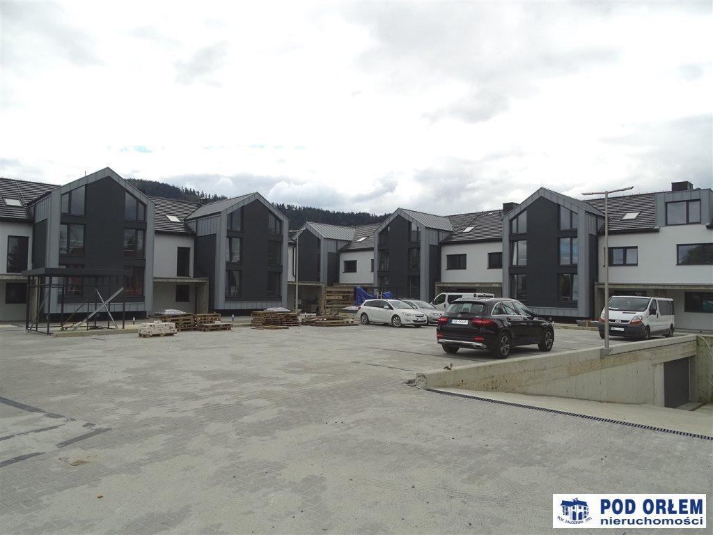 Mieszkanie trzypokojowe na sprzedaż Bielsko-Biała, Lipnik  62m2 Foto 1