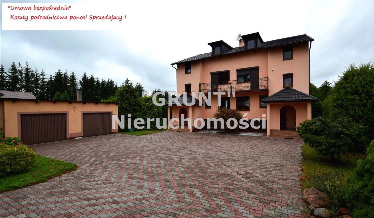 Dom na sprzedaż Kłębowiec  336m2 Foto 1