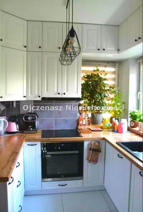 Mieszkanie dwupokojowe na sprzedaż Bydgoszcz, Bielawy  51m2 Foto 1
