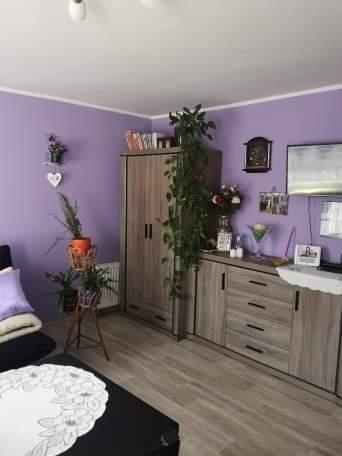 Mieszkanie dwupokojowe na sprzedaż Jedlina-Zdrój  55m2 Foto 2