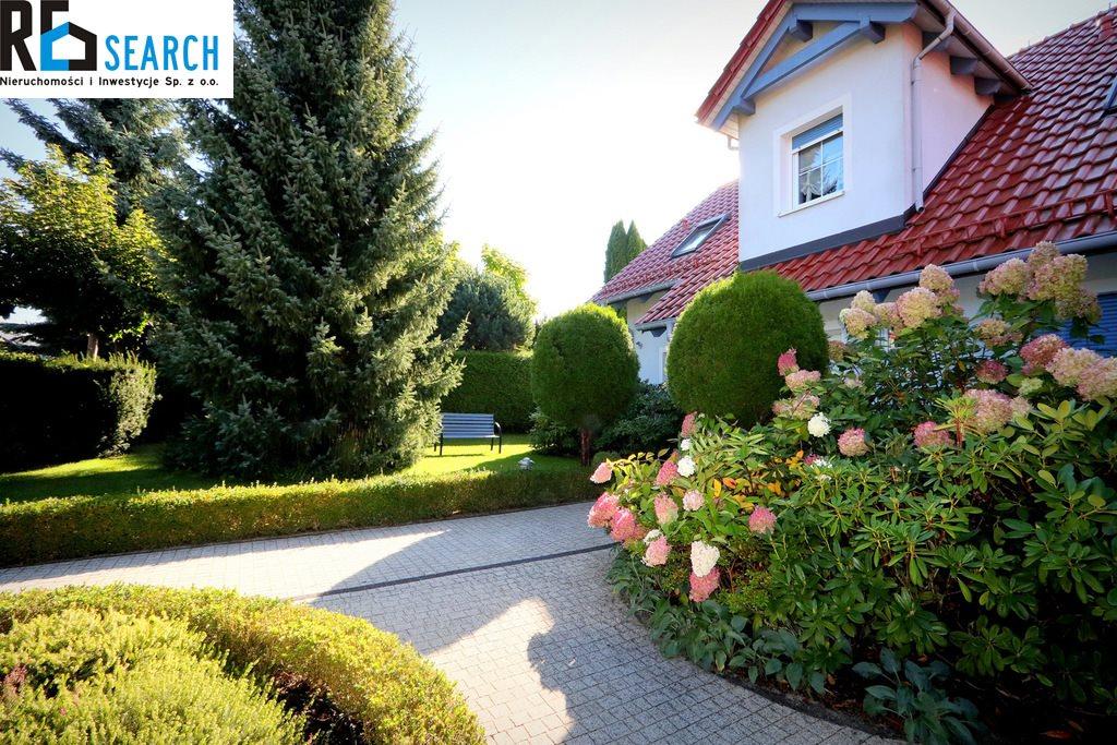 Dom na sprzedaż Borówiec, Widokowa  248m2 Foto 3