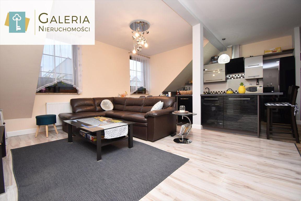 Mieszkanie trzypokojowe na sprzedaż Elbląg, Wigilijna  85m2 Foto 13