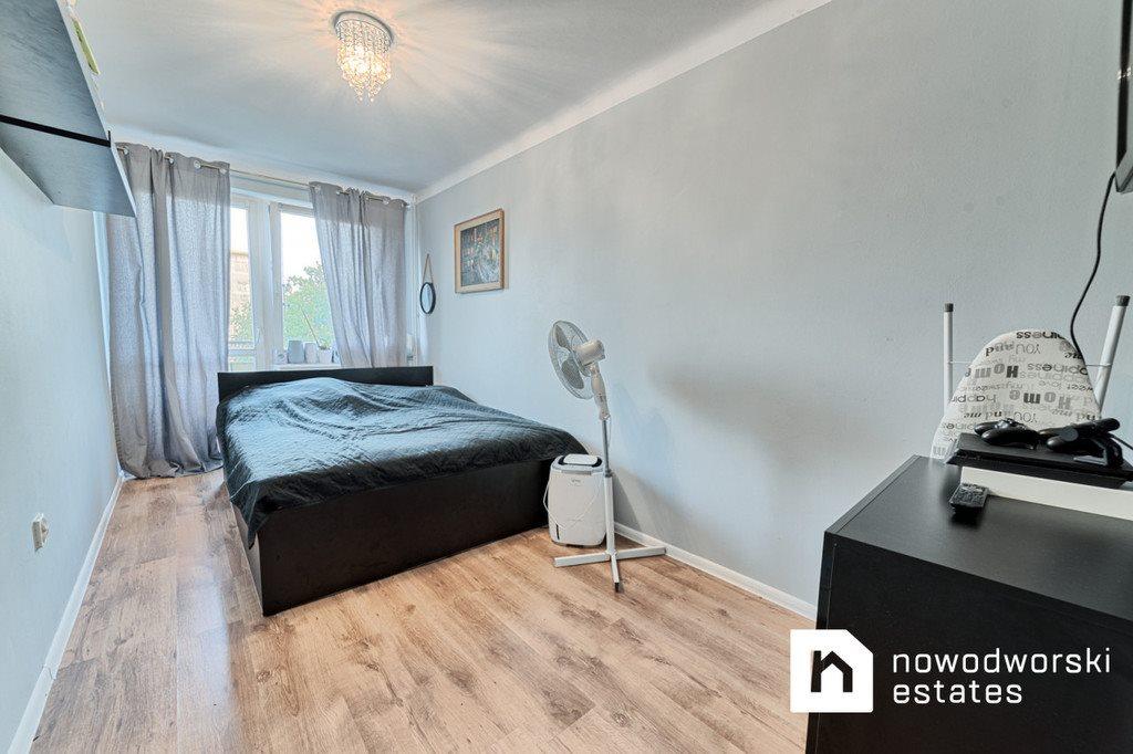 Mieszkanie trzypokojowe na sprzedaż Radom, Nad Potokiem, Oskara Kolberga  52m2 Foto 11