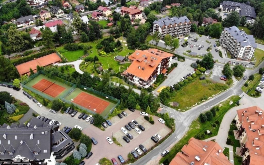 Lokal użytkowy na sprzedaż Karpacz, Ogrodnicza  2580m2 Foto 8