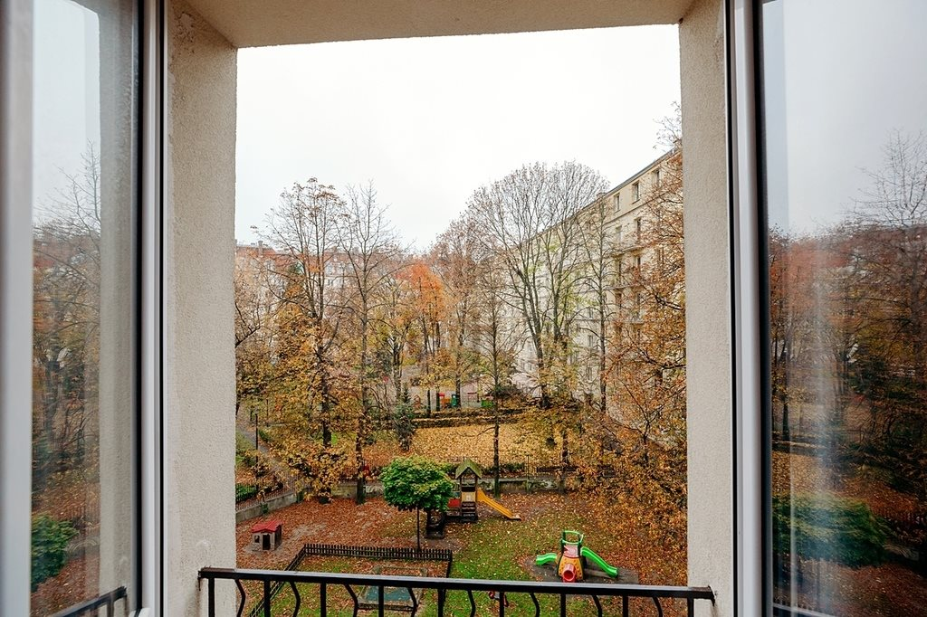 Mieszkanie dwupokojowe na wynajem Warszawa, Śródmieście, Koszykowa  32m2 Foto 9