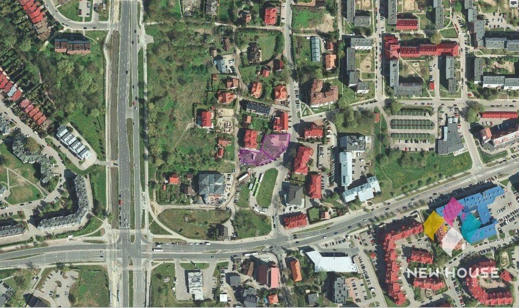 Działka inwestycyjna na sprzedaż Olsztyn, Jaroty, Jarocka  1408m2 Foto 5