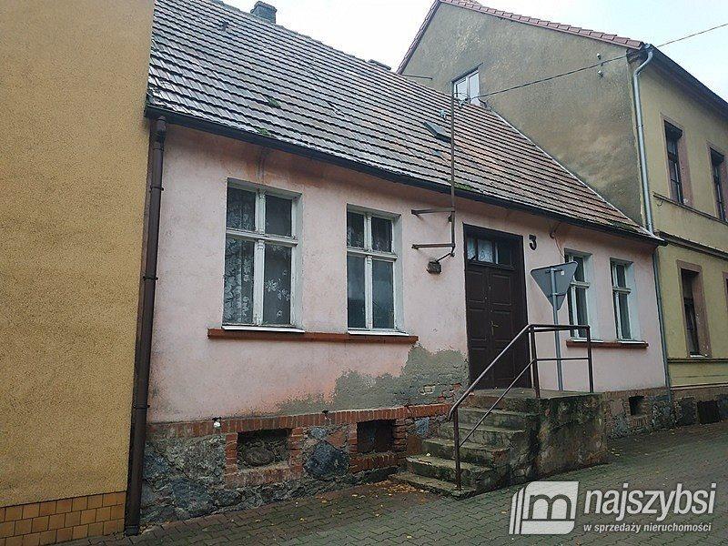 Dom na sprzedaż Trzcińsko-Zdrój, Centrum  125m2 Foto 1