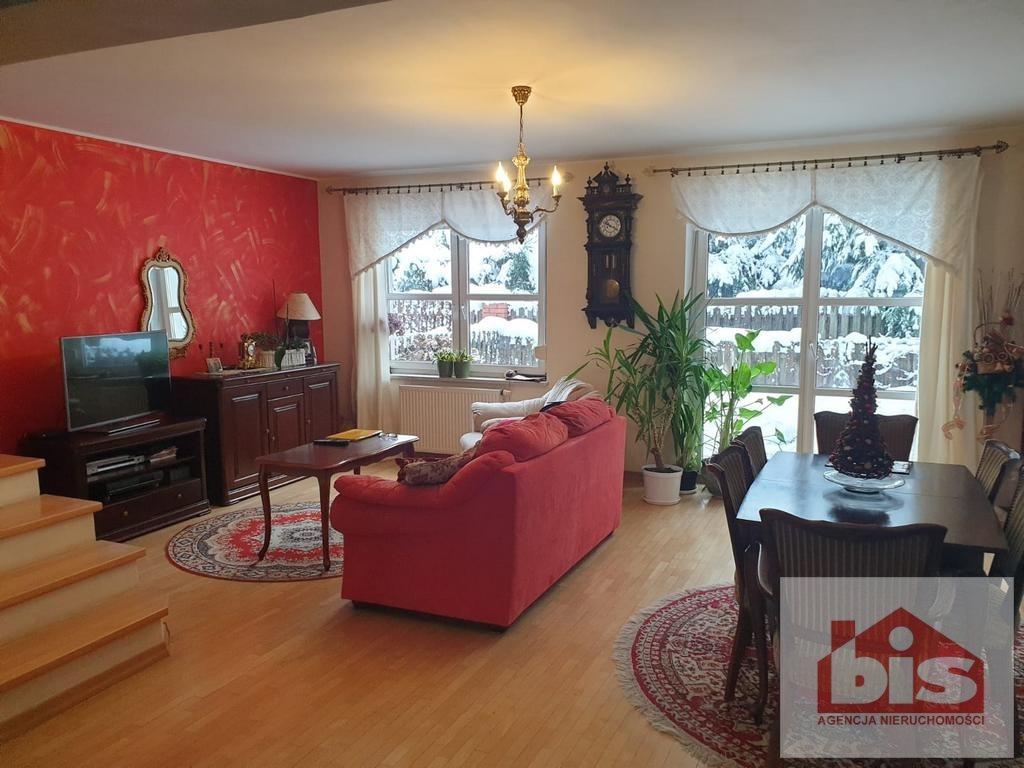 Dom na sprzedaż Białystok, Mickiewicza, Zwierzyniecka  142m2 Foto 4