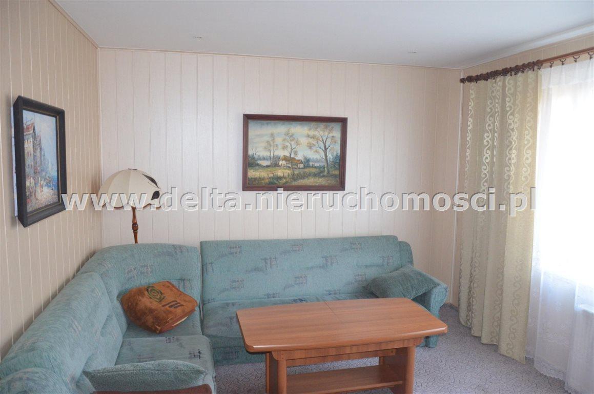 Mieszkanie dwupokojowe na sprzedaż Ustka  49m2 Foto 1