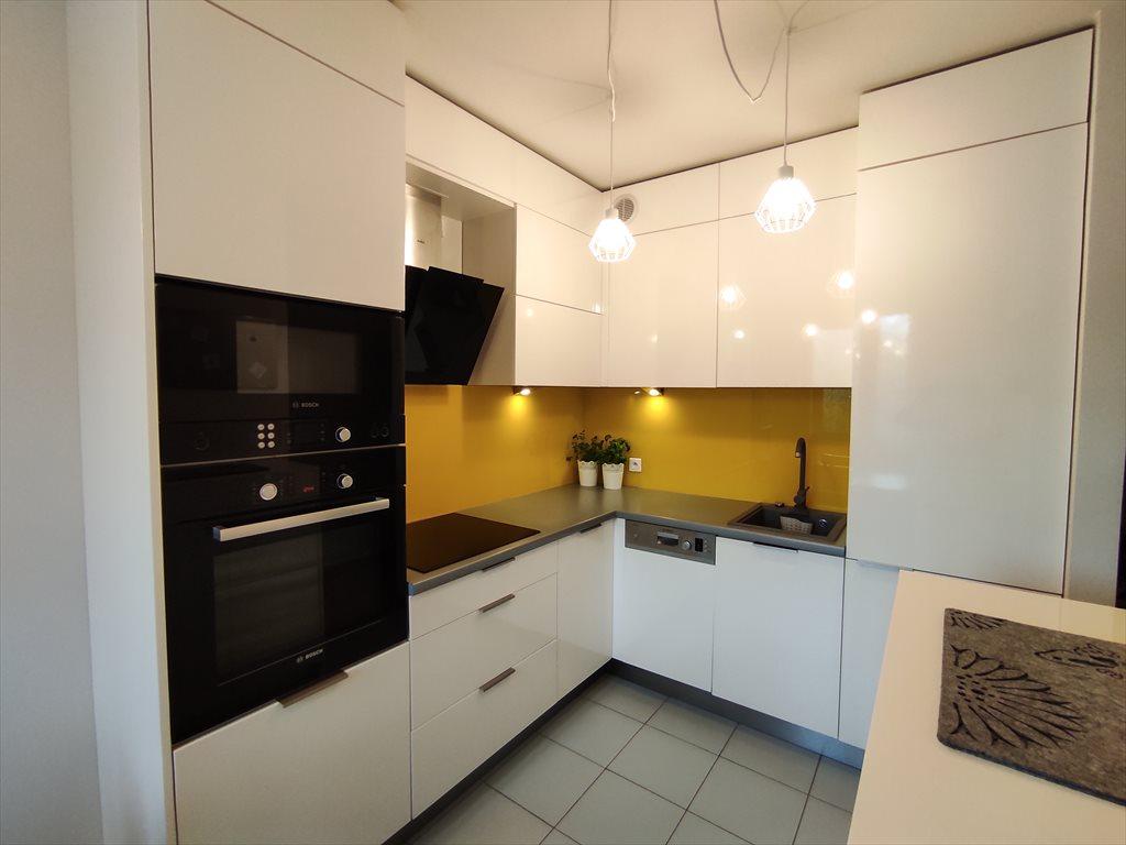 Mieszkanie trzypokojowe na sprzedaż Kraków, Swoszowice, Kliny Zacisze, Geremka  54m2 Foto 9