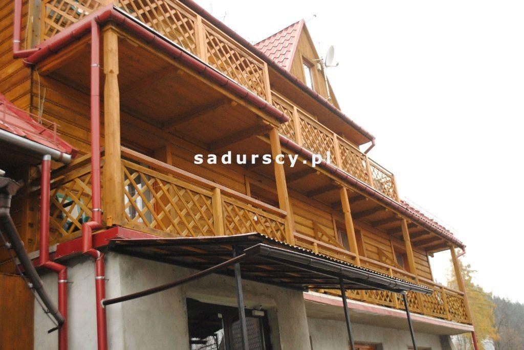 Działka budowlana na sprzedaż Zakopane, Walowa Góra  2400m2 Foto 8