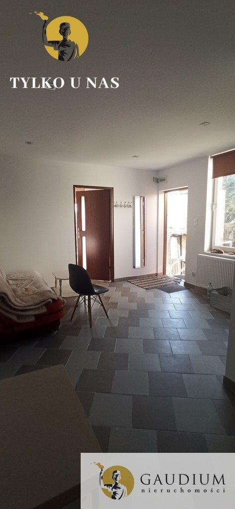 Mieszkanie dwupokojowe na wynajem Starogard Gdański, Gdańska  30m2 Foto 3