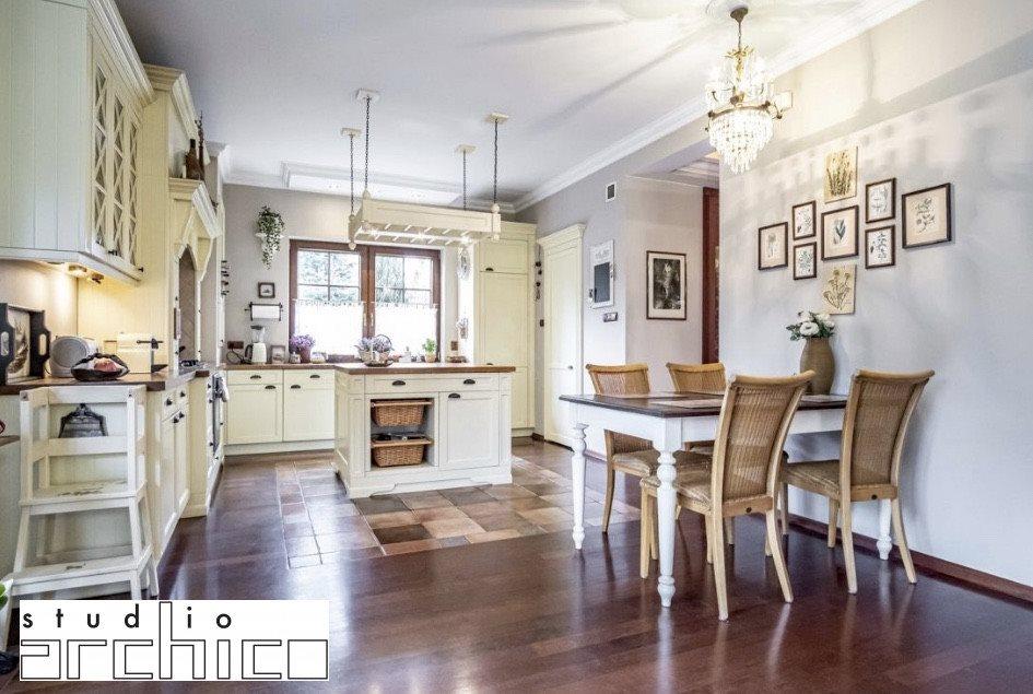 Dom na sprzedaż Julianów, Kombatantów  360m2 Foto 4
