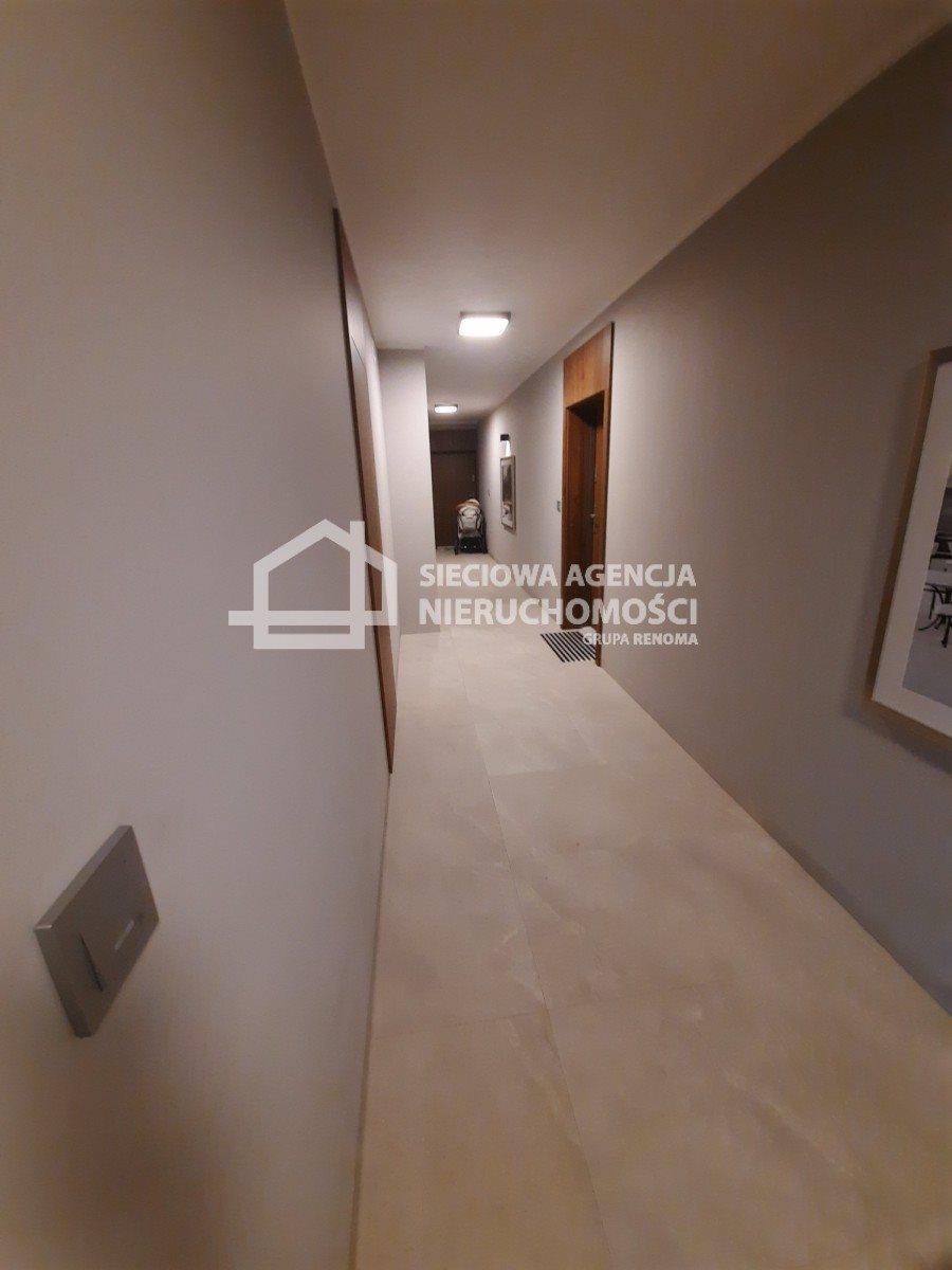 Mieszkanie czteropokojowe  na sprzedaż Gdańsk, Jasień, Myśliwska  81m2 Foto 7
